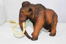 plastic elephant figurine;animal figurines real looking;custom plastic figurines