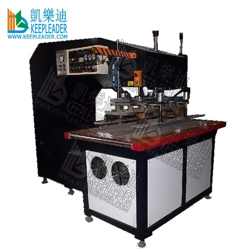 Tarpaulin high frequency welding machine of Tent High frequency welding