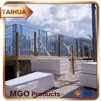 MGO Board magnesia construction materials