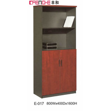 hot selling wooden office furniture storage cabinet/ office filing cabinet