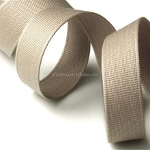 Custom cotton webbing for bag handle wholesale