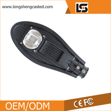 Energy saving aluminum led street light housing manufacturer