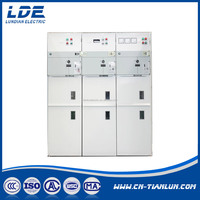 AGSN 12kV air-insulated Unit Metal-enclosed Switchgear/distribution Board/ Power Cabinet
