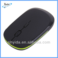 New Ultra-Slim Mini USB 2.4G Wireless Mouse