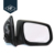 car auto rear view mirror for mercedes (W246) B 180 with best quality