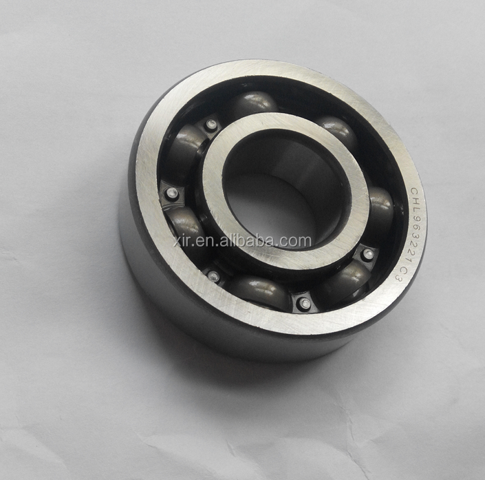 XIR Bearing deep groove ball bearing 63/22 chrome steel bearing ABEC-1