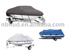Waterproof Oxford V-hull Boat Cover