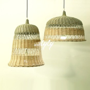 Unique flower shape factory banker lamp shades buy - Flower shaped lamp shades ...