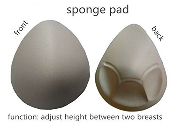 ONEFENG Breast Form Mastectomy Silicone Insert Prosthesis Artificial Accessories Breast Cancer Women Chinese Supplier