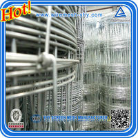 Cattle Woven Wire Mesh Fence