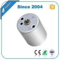 Factory price constant speed 12v dc electric motor 1500w