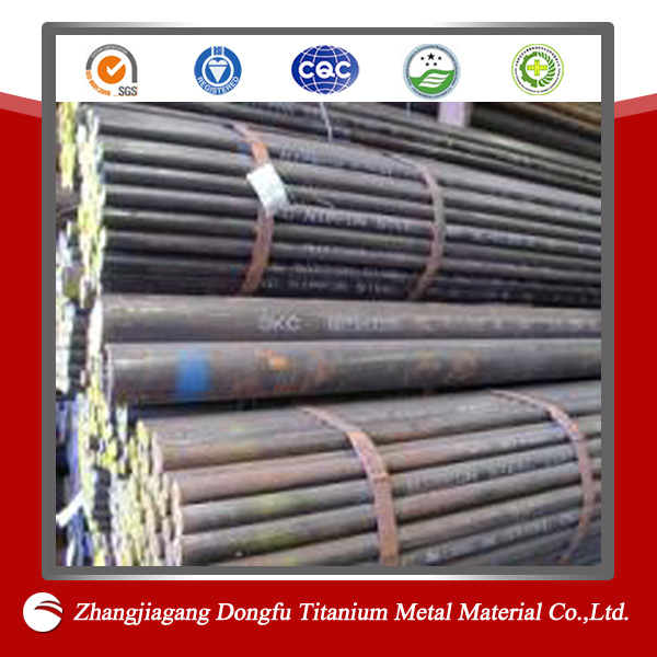 Stainless seamless steel pipe used for industrial machines