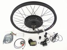light weight high power cheap diy electric motor bike kit e-bike convertion kits