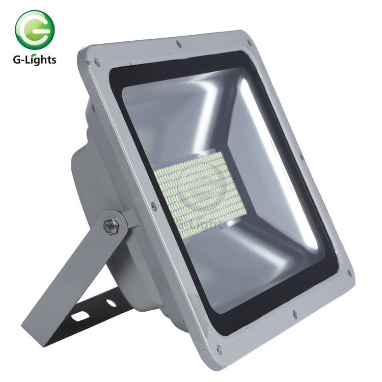 Aluminium alloy IP65 brightness bridgelux chip outdoor flood light 70w led