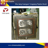 Plastic Rubber Injection EPDM Mould