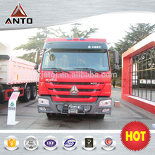 China Howo 4*2 Water Tanker Foam Fire Truck for sale