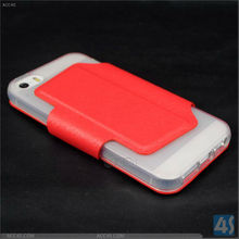 Case Sublimation Leather Cover for Apple iPhone 5/5S P-IPH5CASE143
