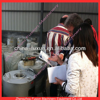 NEW TYPE industrial oil filtering machine/hydraulic oil cleaning machine filter/filter machine for oil extract