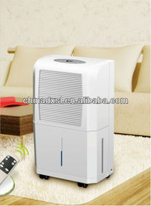 small area air drying dehumidifier / mini dehumidifier with remote control