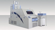 Model CFA203D High Production Carding Machine in blowing-carding line