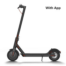 Popular 2 Wheel Electric Scooter 350W XiaoMi Folding Electric Bike Bicycle for Adult