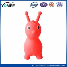 Super Quality Durable Using Various Inflatable Toy Horse Animal