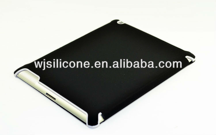 Anti-drop back cover for tablet pc case