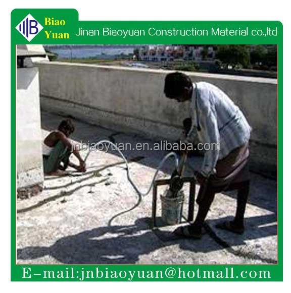 Mould and mildew resistant epoxy grouting waterproofing materials cement grout Material