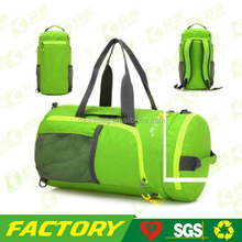 Factory supply Portable travel bag price , print logo Customized tote travelling bag