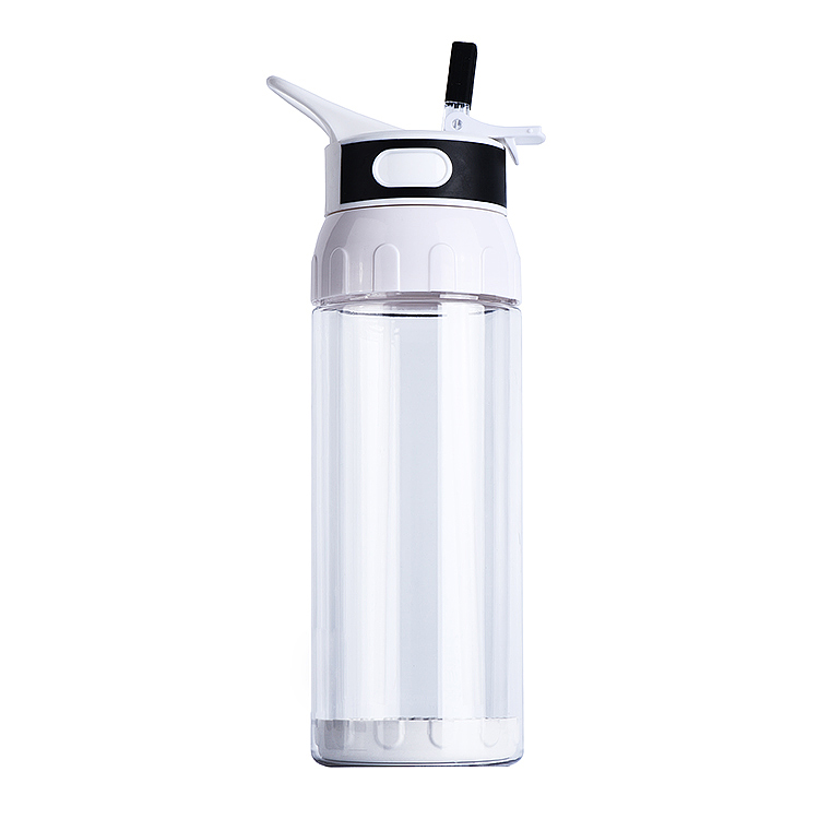 Double-Layer unbreakable glass drinking water bottle ,Heat-Insulated, private label