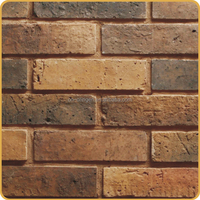 antique imitated culture brick for wall panels decoration