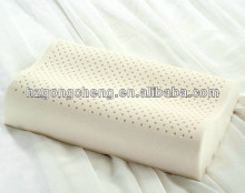100% natural latex head pillow