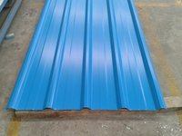 Popular corrugated steel roofing sheet/corrugated metal roof tile/steel roofing sheets