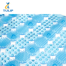 Fast Delivery Spa Tub Rectangle Pvc Waterproof Bath Mat