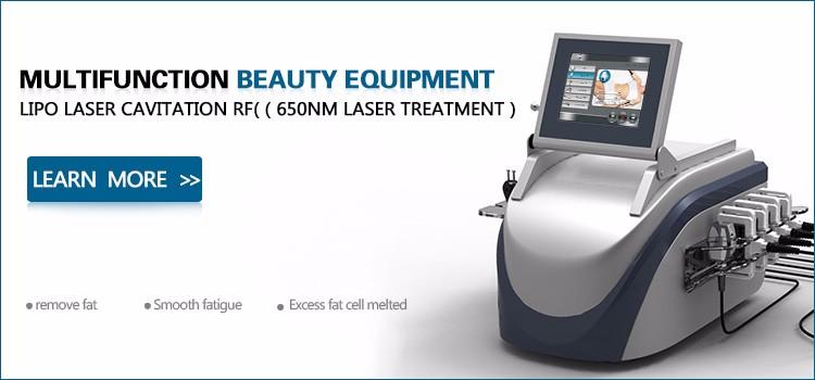 2017 World Popular Lipolaser Light Slimming Laser Light