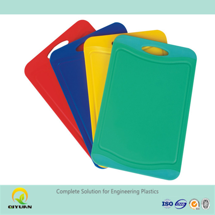pp board / pp cutting board/ PP plastic chopping block