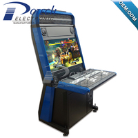 takken 7 Taito Vewlix-l Cabinet Game Machine upright arcade machine