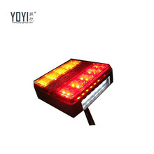 YCL5290 Semi Truck LED Combination Tail Light With Reflector