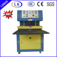 Blister Forming and Sealing Machine