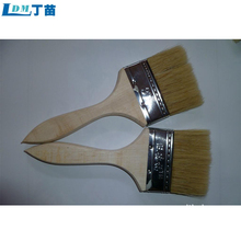 Hot selling bristle art paint brush set for architecture