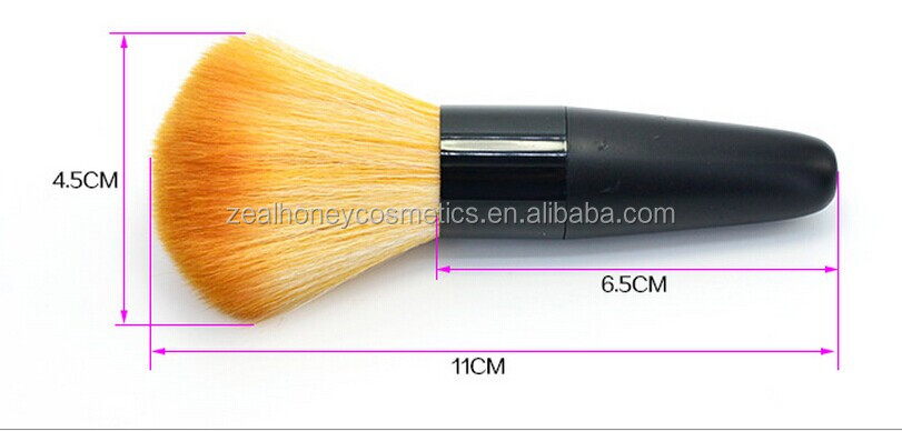 2016 New Product Hotselling Makeup Brush Kabuki Brush Single Brush Blush good for makeup and beauty needs products