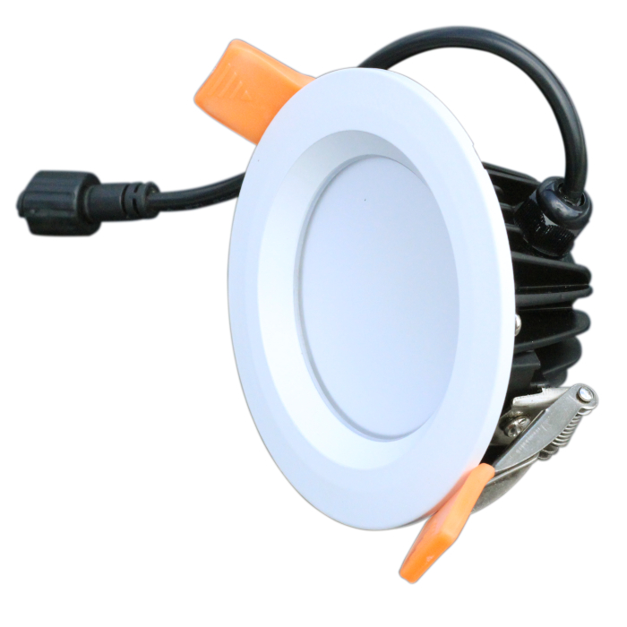 European Standard Australia standard smd led fire rated <strong>downlight</strong> 7W/10W/12W