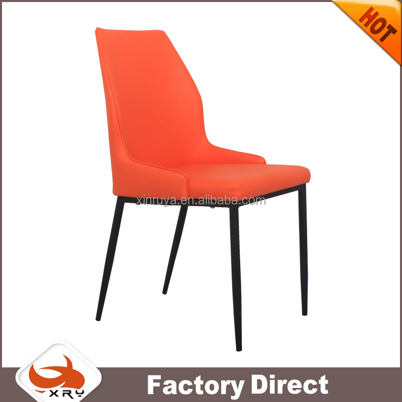 new model colorful dining arm chair for home furniture