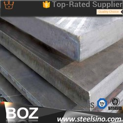 1.2344 Hot Work Special Tool Flat Steel