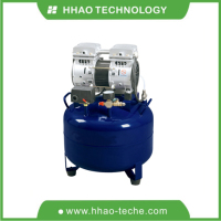 New Medical Noiseless & Oil Less Dental Air Compressor