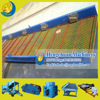 China Widely Used Cheap Price Portable Sluice Machine for Alluvial Gold Recovery