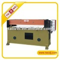 High Quality Clicker Press- Hydraulic Cutting Machine