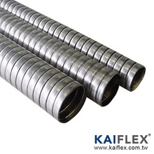 Flexible Tin Plated pipe steel tube manufacturer