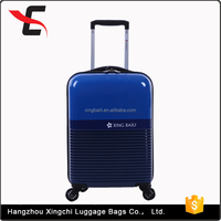 2016 newest fashion comfortable compass luggage from chinese merchandise