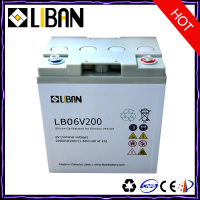 200Ah Best Golf Battery